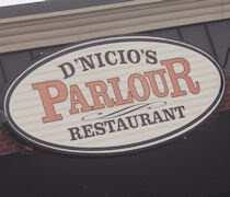 D'nicio's Parlour  (P)