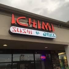 Ichimi Sushi & Grill