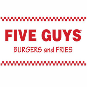 Five Guys East