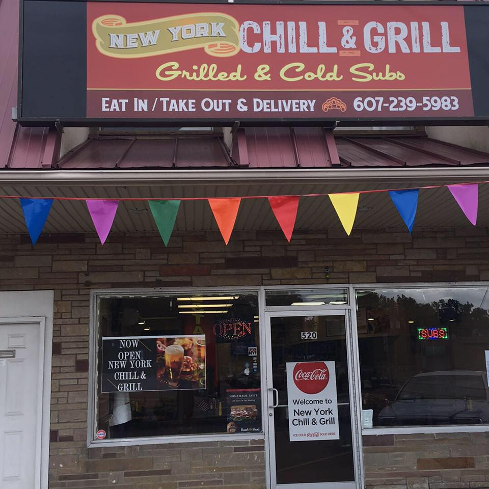 New York Chill & Grill