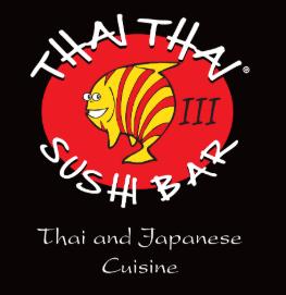 Thai Thai Restaurant & Sushi Bar