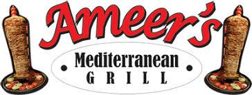 Amer's Mediterranean Grill